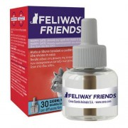 Ceva Salute Animale Spa Feliway Friends Ricarica 48ml