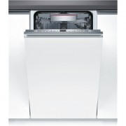 Bosch Dishwasher SPE66TX02E Built in, Width 45 cm, Number of place settings 10