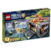 LEGO Nexo Knights, Arsenalul mobil al lui Axl 72006
