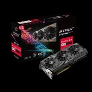 ASUS ROG Strix Radeon RX 580 OC edition 8GB