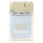 Moschino Forever Sailing Eau De Toilette Spray (Tester) By Moschino 3.4 oz Eau De Toilette Spray