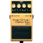 BOSS OS-2 - Pedala Efect Overdrive/Distortion