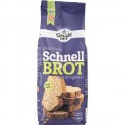 Mix de paine rapida cu condimente fara gluten Bauck Hof
