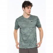 Tricou barbati Nike Dry Leg Camo 909350-365