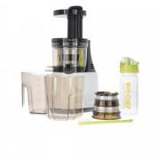 Vitality 4 Life Slow Juicer Synergy Estrattore di succo, 2 filtri e bottiglia