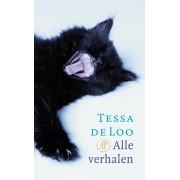 De Arbeiderspers Alle verhalen - Tessa de Loo - ebook