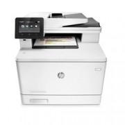 ORIGINAL HP stampante LaserJet Pro M477fdn CF378A#B19 HP Color LaserJet Pro MFP M477fdn Stampante laser multifunzione a colori