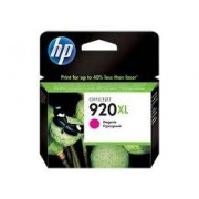 "HP ""Tinteiro HP 920XL Original Magenta (CD973AE)"""
