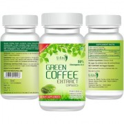 Green Coffee Extract Capsule