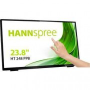 Hannspree LCD monitor Hannspree HT248PPB, 60.5 cm (23.8 palec),1920 x 1080 px 8 ms