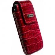 Krusell Vinga Case Size M червен