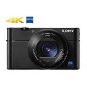 Sony cámara DSC-RX100M5