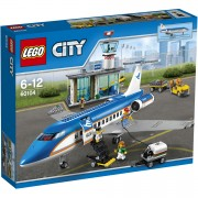LEGO City: Airport Passenger Terminal (60104)