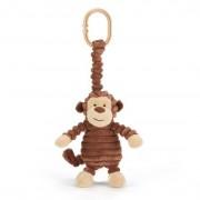 Jellycat - Cordy Roy Monkey Jitter