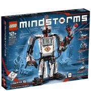 Lego Mindstorms: EV3 Robot Building Kit (31313)