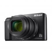 Nikon Coolpix A900 compact camera Zwart - Demomodel
