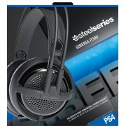 SteelSeries Auriculares Siberia P300 PS4