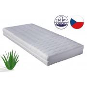Potah na matraci s Aloe vera 160x200