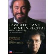 Luciano Pavarotti & James Levine - In Recital (0044007430712) (1 DVD)