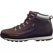 Helly Hansen Mens The Forester Casual Shoe Brown 40/7