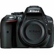 Nikon D5300 Body Black DSLR Consumer Digitalni fotoaparat tijelo VBA370AE - PROLJETNA PRILIKA VBA370AE