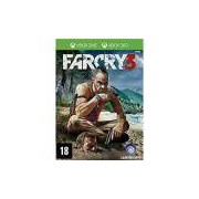 Game - Far Cry 3 - Xbox One e Xbox 360