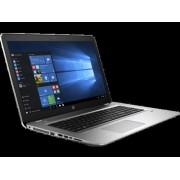 """NB HP 470 G4 Y8A80EA, siva, Intel Core i3 7100U 2.4GHz, 500GB HDD, 4GB, 17.3"""" 1600x900, nVidia GeForce GT 930MX 2GB, Windows 10 Professional 64bit, 36mj"""