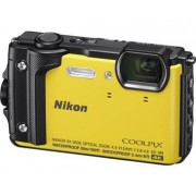 Nikon COOLPIX W300 - Yellow H.Kit