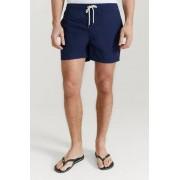 Polo Ralph Lauren Badshorts Slim Traveller Short Blå