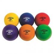 S&S Worldwide Gator Skin Softi-7 Balls (set of 6)