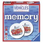 Joc Memorie vehicule