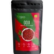Fructe de Goji Ecologice/BIO 125g Niavis