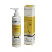 Rays Detergente bagno igienizzante allo zolfo - Derma Sulphur - 250 ml