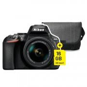Nikon D5600 Starter Kit