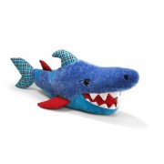 Chomper Shark Sea Creature Small Gund Plush Toy New