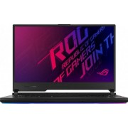 Asus ROG Strix SCAR 17 G732LXS - Laptop - 17.3i FHD/IPS 300hz (3ms) - i7-10875H / 2.3 GHz 8-core - 8GB DDR4-3200 SO-DIMM *2 - 1TB SSD - NV RTX 2080 Super GDDR6 8GB