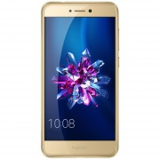 EH Huawei Honor 8 Lite 4G 5.2 Inch 1920*1080P Fingerprint Capacitive Mobile Phone-Gold