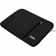 EW Funda para ordenador portátil con bolsa de transporte cubierta para Apple MacBook Air/Pro 11''.