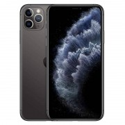 Apple iPhone 11 Pro Max 64GB Gris Espacial Libre