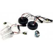 Lumeno H7 LED Headlight Kit - 4000 Lumen / 25W