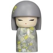 Enesco Kimmidoll Tsukina Fearless Mini Doll Figurine, 2.25