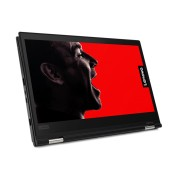"Lenovo ThinkPad X380 Yoga Intel Core i7-8550U Processor ( 1.80GHz 2400MHz 8MB ) Win10 Home 64 13.3""FHD IPS LED Glossy AntiReflective AntiSmudge Multitouch 1920x1080 Intel UHD Graphics 620 8.0GB PC4-17000 DDR4 SODIMM 2133MHz 256GB SSD PCIe"