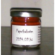 Paprikakrém 40ml