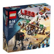 Lego Movie Creative Ambush, Multi Color