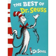 The Best of Dr Seuss (Paperback)
