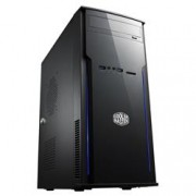 COOLER MASTE CASE ELITE 241 CON PSU-300W 80+