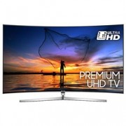 Samsung 49 inch 4K Ultra HD TV UE49MU9000