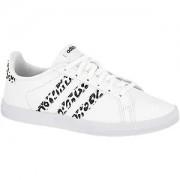 Adidas Witte Courtpoint X 38 2/3