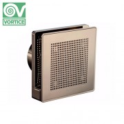"Ventilator axial de perete Vortice Punto Evo GOLD ME 100/4"" LL T YELLOW"
