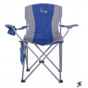 AfriTrail Kudu Folding Chair (Blue)